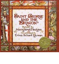 St.George and the Dragon