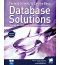 Database Solutions: A Step-by-Step Approach to Building Databases