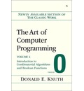 The Art of Computer Programming: Fascicle 0 v. 4: Introduction to Combinatorial Algorithms and Boolean Functions