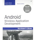 Android: Wireless Application Development