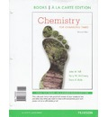 Books a la Carte for Chemistry for Changing Times