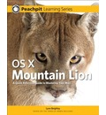OS X Mountain Lion: Peachpit Learning Series