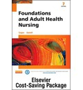 Foundations and Adult Health Nursing - Text and Adaptive Learning Package
