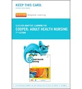 Elsevier Adaptive Learning for Adult Health Nursing (Retail Access Card)