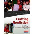 Crafting Nonfiction: Lessons on Writing Process, Traits, and Craft