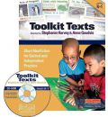 Toolkit Texts, Grades PreK-1: Short Nonfiction for Guided and Independent Practice