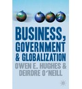 Business, Government and Globalization: an International Perspective