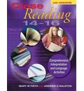 Close Reading 14-16 with Answers