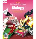 Friday Afternoon Biology A-level Resource Pack + CD