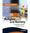 Religion and Society: Foundation Edition