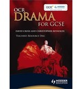 OCR Drama for GCSE Teacher Resource Disc