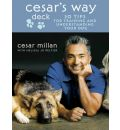 Cesar's Way Deck: 50 Tips for Training and Understanding Your Dog
