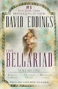 The Belgariad Omnibus 1: Pawn of Prophecy, Queen of Sorcery, Magician's Gambit