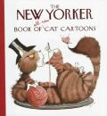 """New Yorker"" Book of All-New Cat Cartoons"