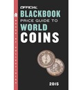 Official Blackbook Price Guide to World Coins 2015