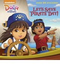 Let's Save Pirate Day!