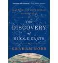The Discovery of Middle Earth - Mapping the Lost World of the Celts