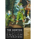 The Norton Anthology of English Literature: 16th and Early 17th Centuries v. B 16/17 C