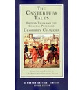 The Canterbury Tales: Fifteen Tales and the General Prologue