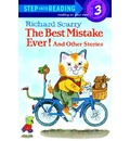 Step into Reading Best Mistake #