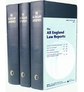 All England 2010: Bound Volumes and Weekly Parts Service