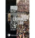 Card, Cross and Jones: Criminal Law