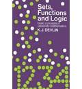 Sets, Functions and Logic: Basic Concepts of University Mathematics