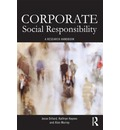 Corporate Social Responsibility: A Research Handbook