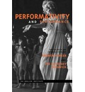 Performativity and Performance: Meeting : Papers