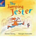 Rigby Star Independent Green Reader 1: The Jumping Jester