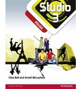 Studio 3 Rouge Pupil Book (11-14 French)