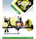 Studio 3 Vert Pupil Book (11-14 French)