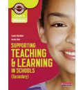 Level 3 Diploma Supporting Teaching and Learning in Schools, Secondary, Candidate Handbook: The Teaching Assistant's Handbook
