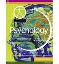 Pearson Baccalaureate: Psychology for the IB Diploma