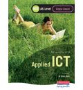AQA AS GCE Applied ICT Single Award
