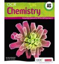 OCR AS Chemistry A Student Book and Exam Cafe CD