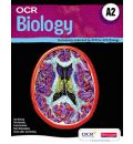 OCR A2 Biology Student Book and Exam Cafe CD