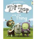 Zip and Zap and the Thing (Yellow A)