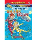 A Science Chapter Book: The Great Shark Escape