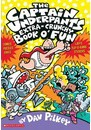 Captain Underpants Extra-Crunchy Book o' Fun 'n' Games