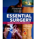 Essential Surgery: Problems, Diagnosis and Management: With STUDENT CONSULT Online Access