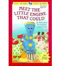Meet the Little Engine That Co
