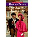 Chesney Marion : Savage Marquess