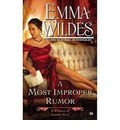 A Most Improper Rumor: A Whispers of Scandal Novel