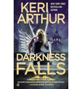 Darkness Falls: A Dark Angels Novel