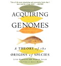 Acquiring Genomes: A Theory of the Origin of Species