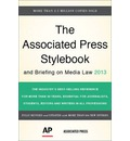 The Associated Press Stylebook 2013