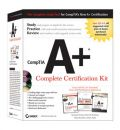 CompTIA A+ Complete Certification Kit (Exams 220-701 and 220-702)