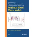 Introduction to Population Pharmacokinetic / Pharmacodynamic Analysis with Nonlinear Mixed Effects Models