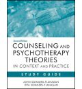 Counseling and Psychotherapy Theories in Context and Practice Study Guide: Skills, Strategies, and Techniques